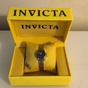 Invicta Ladies Watch